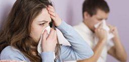 Síntomas y como prevenir el catarro