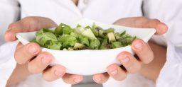Dieta variada y equilibrada