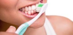 Salud de dientes y boca