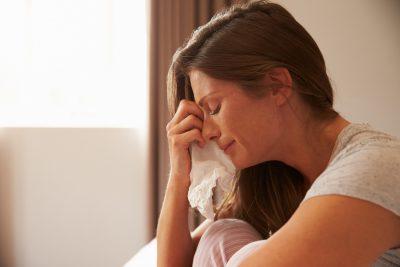 ¿Cómo se supera una depresión?