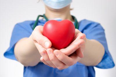 España es líder mundial en trasplantes.