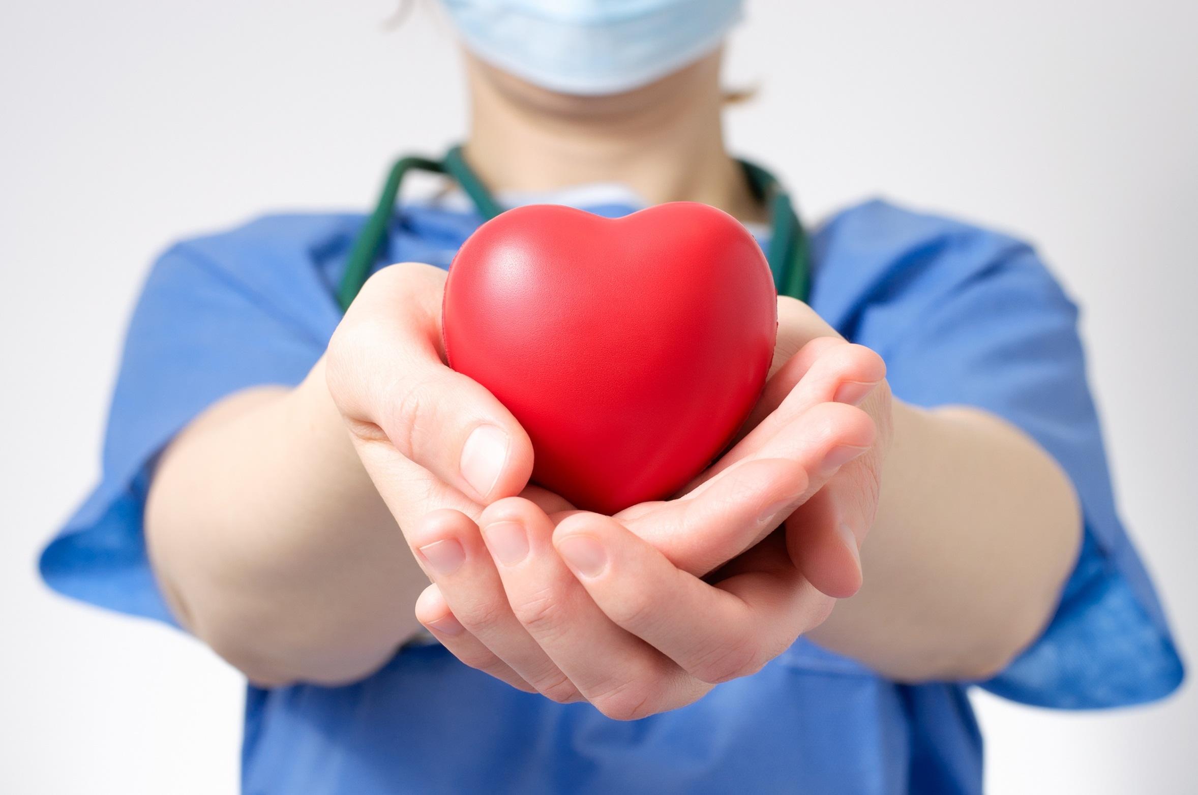 Cómo funciona el trasplante de órganos en España?