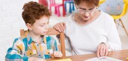 No todos los niños con TDAH son iguales ni tienen los mismos síntomas.