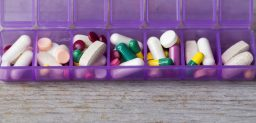 almacenaje medicamentos