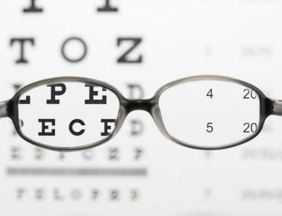 Problemas de miopía