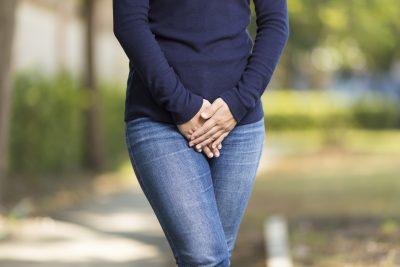 La incontinencia urinaria de esfuerzo es más frecuente en mujeres