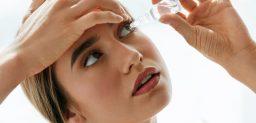 El ojo seco es un problema ocular muy frecuente.