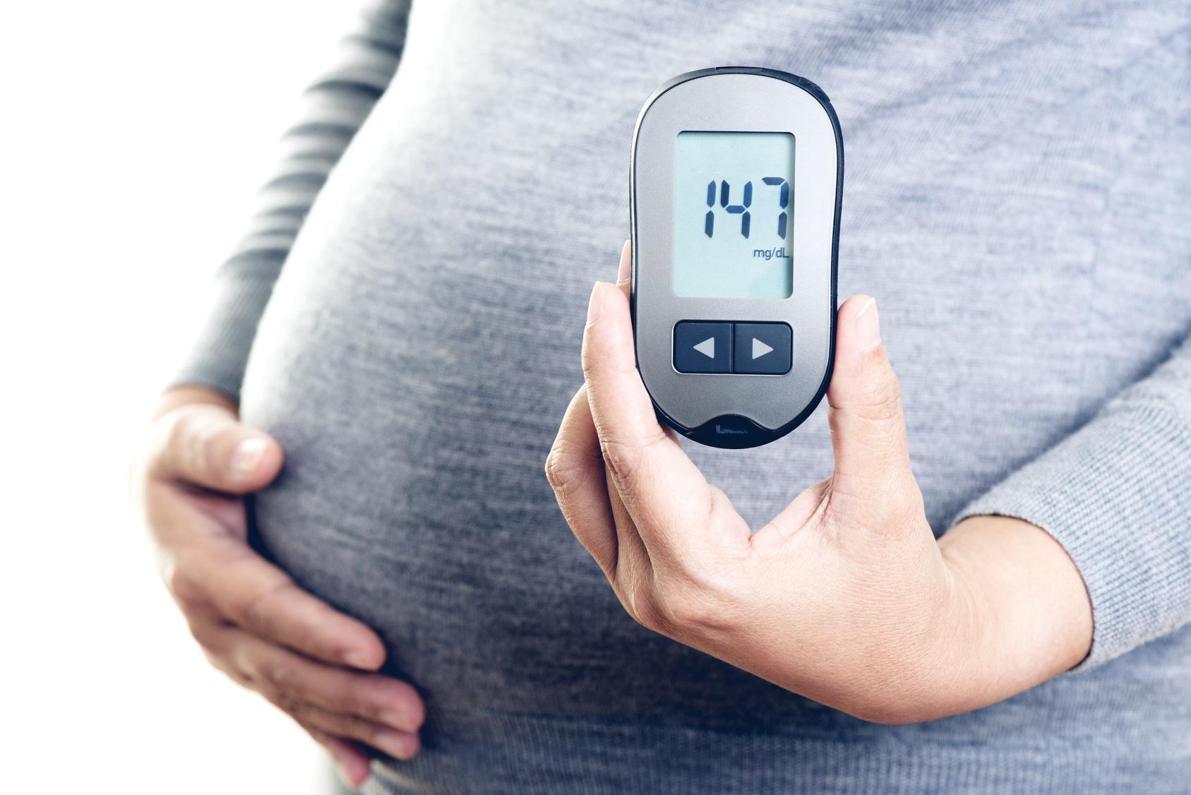 ¿Por qué aparece la diabetes gestacional? | CinfaSalud