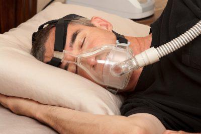 ¿Cuáles son los síntomas de la apnea del sueño?