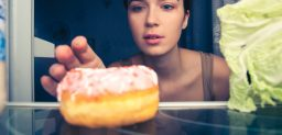 imagen bulimia