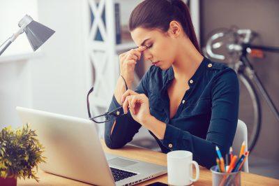 ¿Qué causa estrés a los españoles?