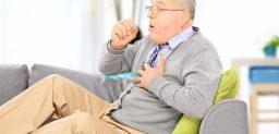 ¿Cuáles son los síntomas de la EPOC?