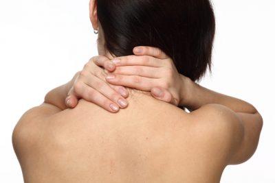 Consejos para el dolor cervical.