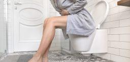 La colitis ulcerosa es una enfermedad intestinal que suele aparecer en edades jóvenes.