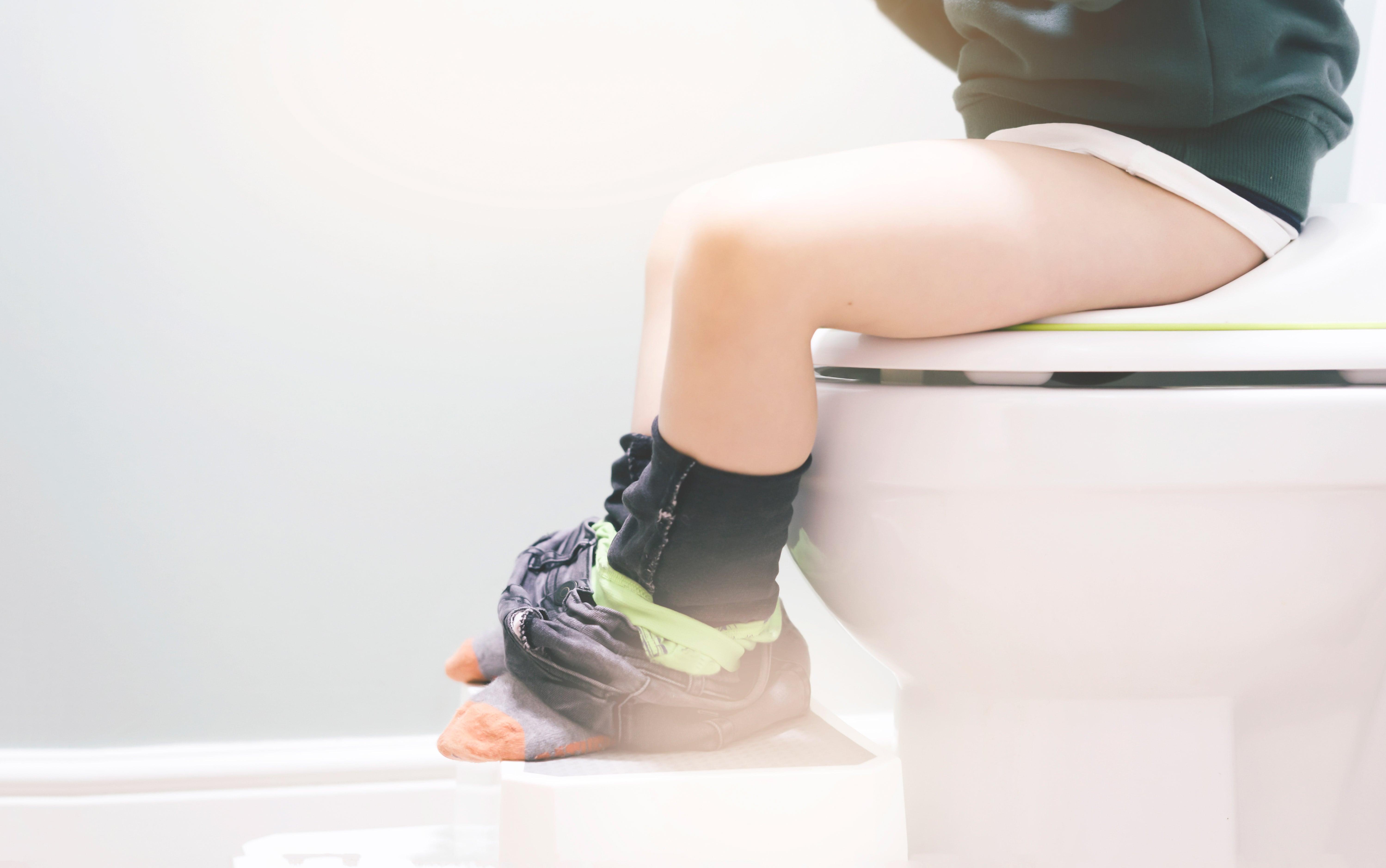 Pautas de alimentación para niños con gastroenteritis.
