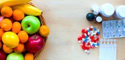 Interacción medicación alimentos. ¿Qué debes tener en cuenta? CinfaSalud