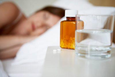 ¿Cómo usar los medicamentos para que no afecten a la calidad del sueño?